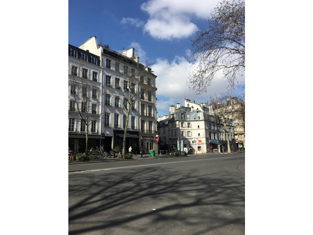 PARIS 3EME ARRONDISSEMENT  214 500€