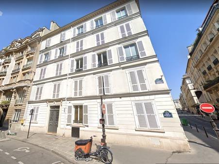 PARIS 9EME ARRONDISSEMENT  650 000€