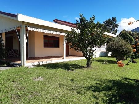 location maison Le morne vert 104m2 1400€