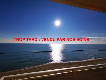VALRAS PLAGE  150 000€