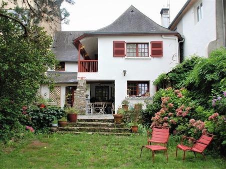 vente maison LASSEUBE 1m2 350000€