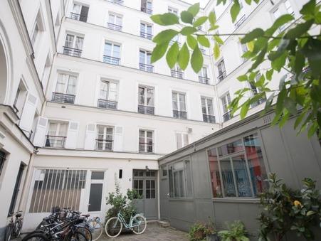 PARIS 3EME ARRONDISSEMENT  680 000€