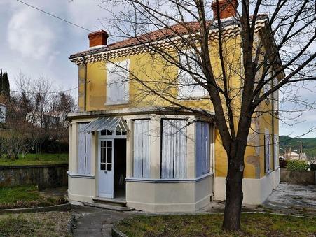 Vente Maison SAINT AMBROIX Réf. 301374120-210105 - Slide 1