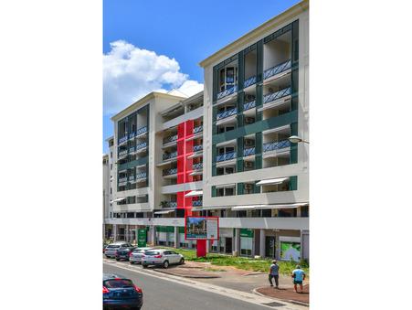 location appartement FORT DE FRANCE 64m2 860€