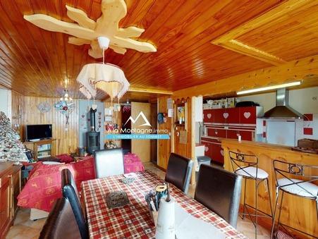 Vente maison 676000 € La Rosiere
