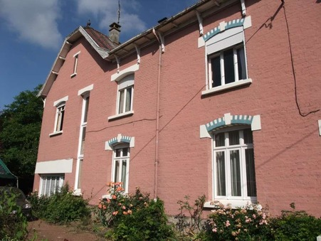 Vente Maison Hesdin Réf. AI00868 - Slide 1