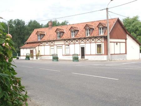 Maison 144000 €  sur Hesdin (62140) - Réf. AI00885