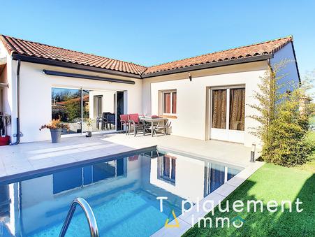 Saint-Lys  398 990€