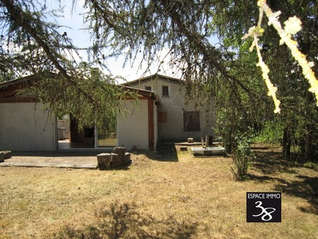 Vente Maison Clelles Réf. G.029 - Slide 1