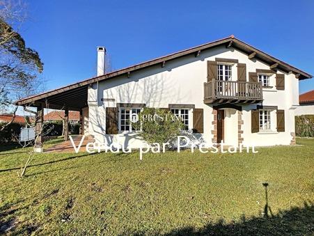 vente maison URCUIT 125m2 424000 €