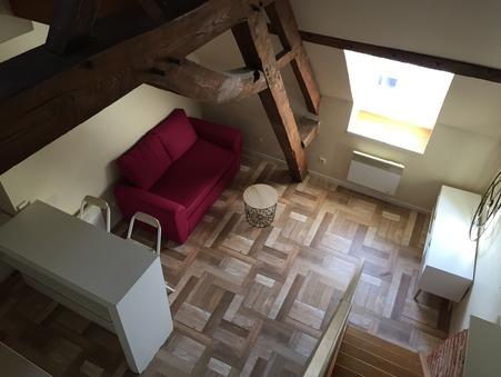 Location Appartement HESDIN Réf. AI00106 - Slide 1