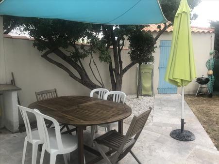 Location vacances maison ST TROJAN LES BAINS 60 m²  553  €