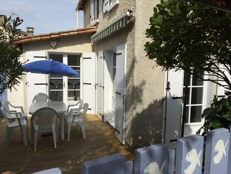 Location vacances maison ST TROJAN LES BAINS 80 m²  578  €