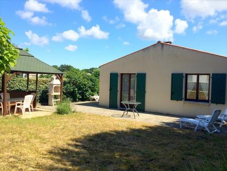 A louer courte durée maison LE GRAND VILLAGE PLAGE 55 m²  366  €