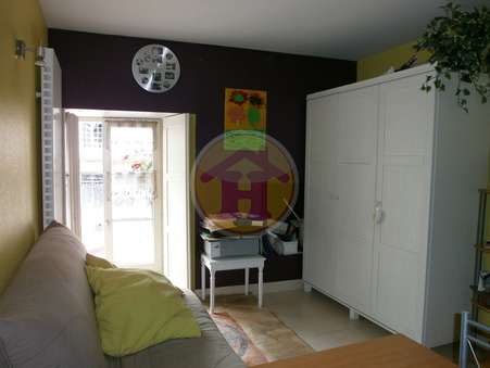 location appartement Saint-Junien 25m2 280€