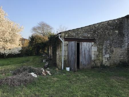 Vente maison 98000 € Saintes