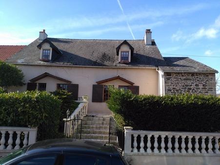vente maison RECLESNE 185m2 159000€