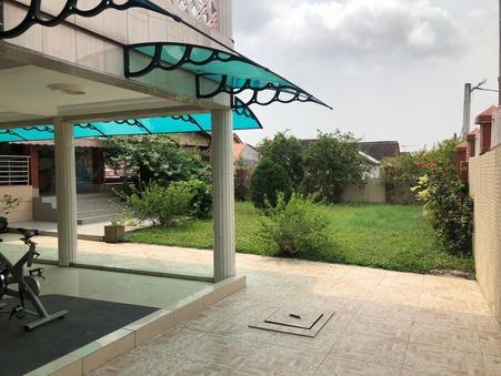 Location Maison ABIDJAN Réf. 0039 - Slide 1