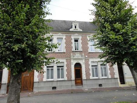 Maison sur Hesdin ; 190000 €  ; Vente Réf. AI01374