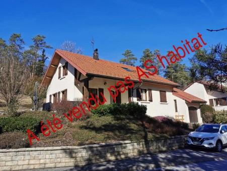 Acheter maison Saint-Claude 150 m²  249 000  €