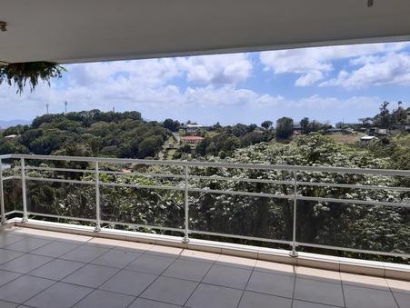 vente appartement FORT DE FRANCE 65m2 188680€