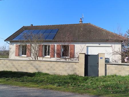 vente maison LA NOCLE MAULAIX 95m2 95000€