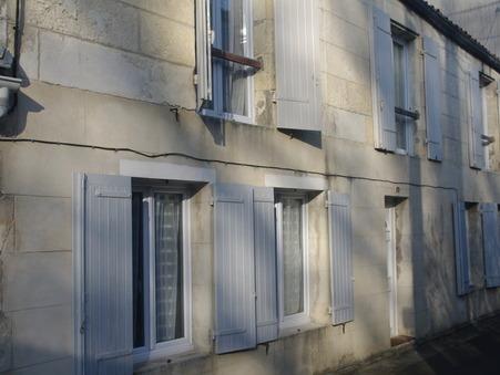 Maison 149000 € Réf. SG1918 Saintes