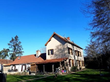 maison  205000 €