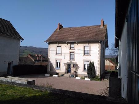 vente propriete Saint-Symphorien-de-Marmagne 500m2 450000€