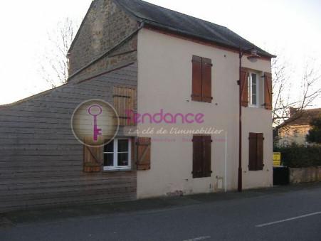 Achat maison Ste Scolasse sur Sarthe Réf. D227ME