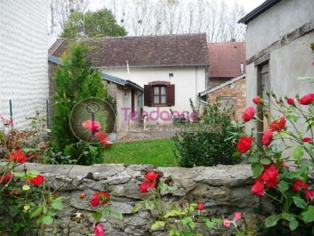 Maison 49700 €  Réf. B235SP Barville