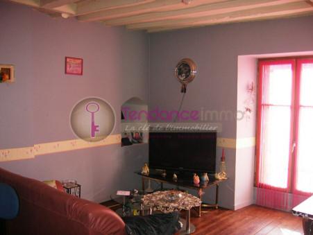 Appartement 87800 € Réf. F510 Sees