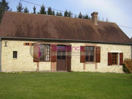 Vente maison 97200 € St Hilaire le Chatel