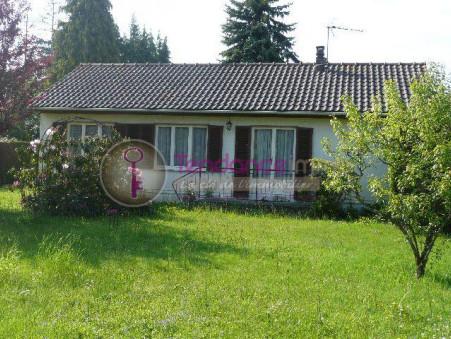 Maison sur Ste Scolasse sur Sarthe ; 76900 €  ; Achat Réf. E08ME