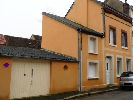 Maison 66600 € Réf. C872SP Le Mele sur Sarthe