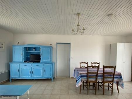 Location saisonnière maison ST TROJAN LES BAINS 35 m²  491  €