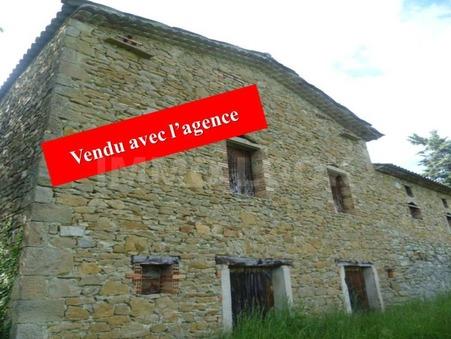Vente maison Dieulefit 130 m²  115 000  €