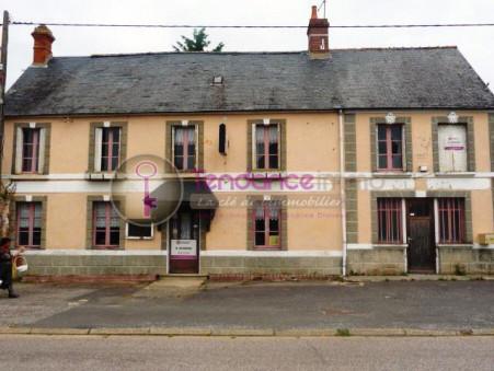Maison 39999 € Réf. B689 Le Menil Brout