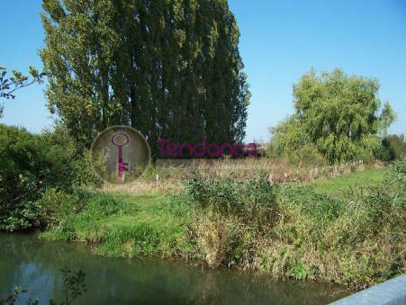 A vendre terrain La Fresnaye sur Chedouet 72600; 3700 €