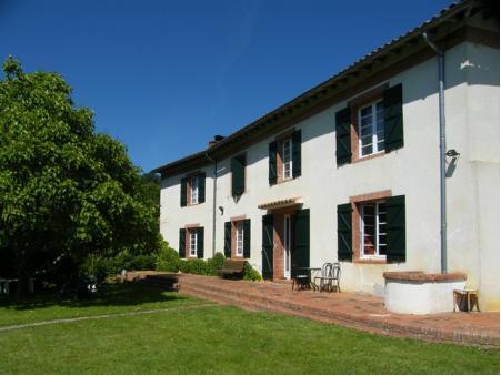 Vente Maison Boulogne sur gesse Réf. 3762 - Slide 1
