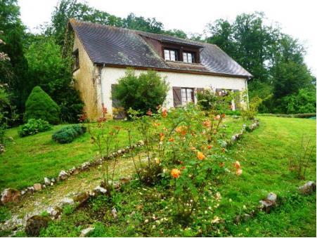 Achat maison La Fresnaye sur Chedouet Réf. G132SP