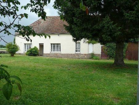 Maison 82400 € sur La Chapelle Montligeon (61400) - Réf. D934sd