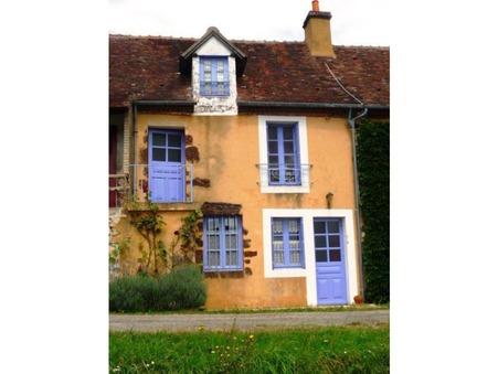 Maison sur La Perriere ; 59300 € ; A vendre Réf. D2037sp