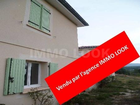 Vente maison Bourdeaux 260 m²  289 000  €