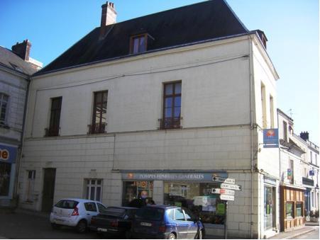 Appartement sur Mortagne au Perche ; 134500 €  ; A vendre Réf. H250SD