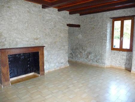 Maison sur Le Touvet ; 875 €  ; Location Réf. L122