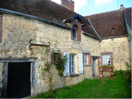 Vente maison 49700 €  St Julien sur Sarthe