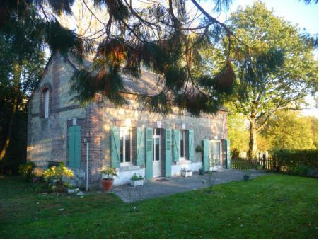 A vendre maison Le Plantis 61170; 129500 €