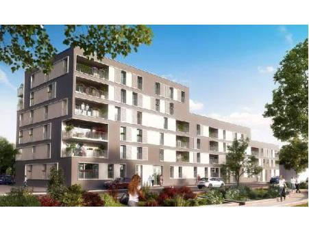 Neuf sur Lille ; 175000 € ; Achat Réf. BOUYGUES 007