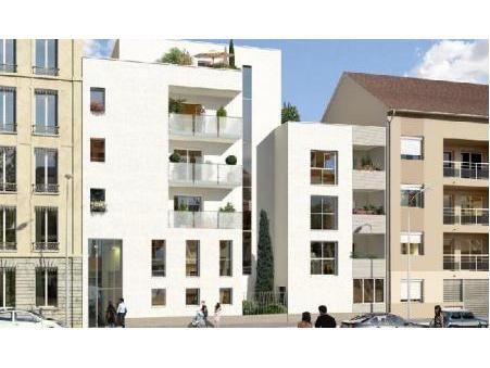 Neuf 279200 € sur Lyon (69000) - Réf. BOUYGUES 014